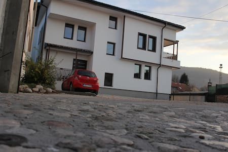 Residence Lubina A3-Secured free parking!!!