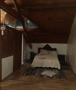 Cozy Chalet-House in center Ifrane - Ifran