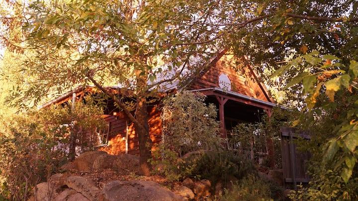 ArtScape Cottage Beechworth