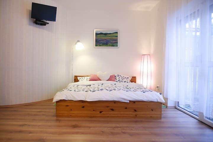 Limetta Apartment