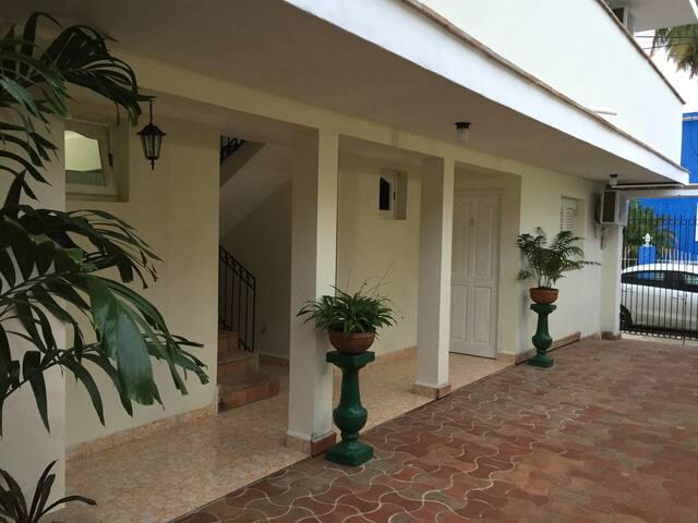 Hostal Villa Maria 4