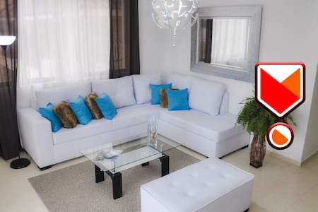 Hermoso Apartamento en sector exclusivo
