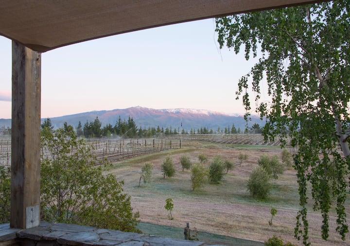 Grey Ridge Vineyard - Orchard Studio (Ensuite)