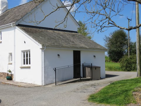 Luxury Self Contained Annexe