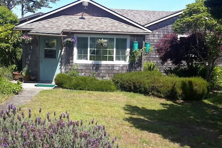 Lovejoy Cottage - 库斯湾(Coos Bay) - 独立屋