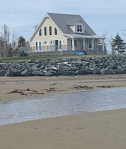 Beach House on Miramichi  Bay