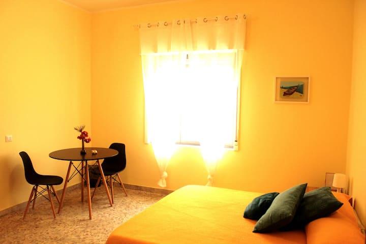 Appartamento Mediterraneo - Camera Limone