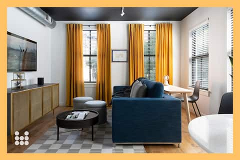 Monarch | Luxury Apartment in the Heart of Old City Philadelphia