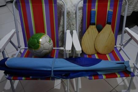 Cheap Studio in the best & safe part of Copacabana - Apartamento