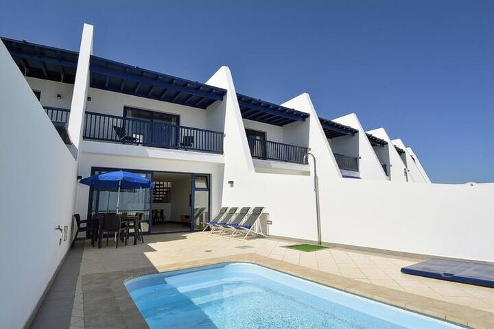 4 star holiday home in Puerto Calero