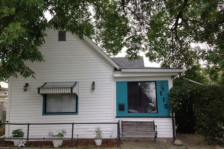 Downtown 2Bd Cozy and Convenient - Great Falls