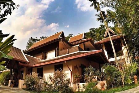 Dreamcatcher's Your Dream Villa - Chiang Mai