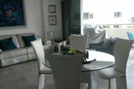 Habitación Moderna a 3 cuadras del mar - Salinas - Byt