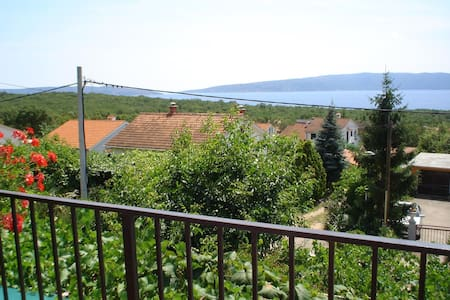 Apartment Vili / Two bedrooms A1 - Pinezici
