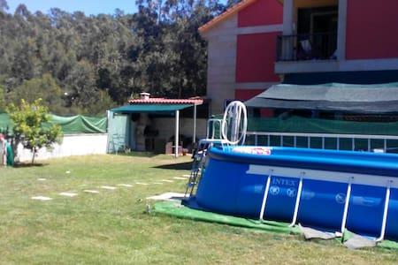 Casa para descanso y disfrute - Vilagarcía de Arousa - House
