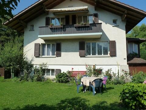 """Apartament"""" Rose"""", Interlaken Ost per a un màxim de 4 persones"""