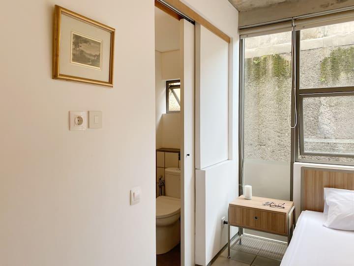 Aesthetic Room in Braga - Designer Building