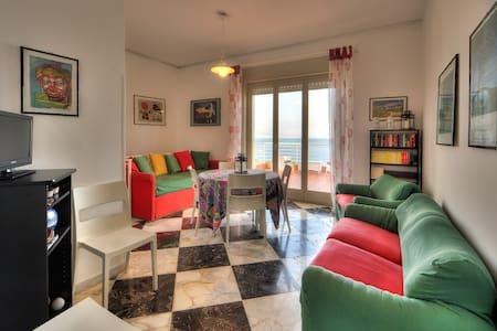 Villetta sul mare - Costa Saracena - Castelluccio - Casa