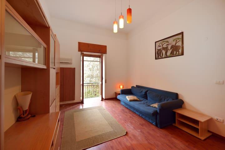 Appartamento in Arco Felice Pozzuol - Pozzuoli - House