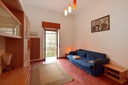 Appartamento in Arco Felice Pozzuol - Pozzuoli - Dům