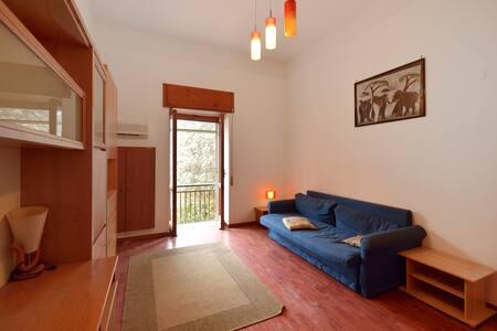 Appartamento in Arco Felice Pozzuol - Pozzuoli - Haus
