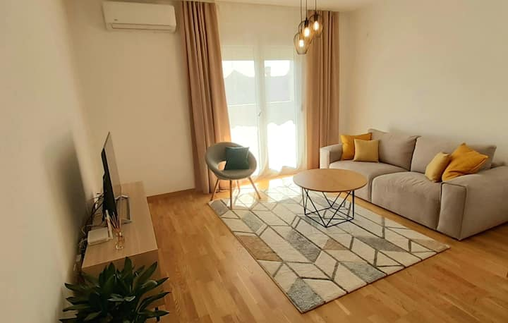 New One-Bedroom Apartment at Ljubovic Hill