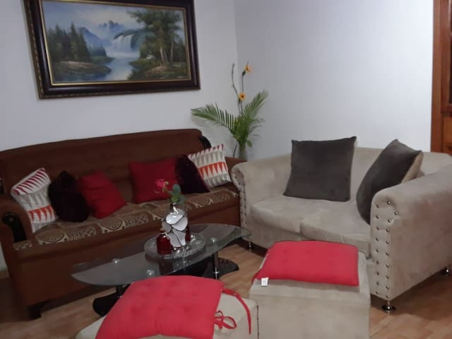Apartamento Pedro A Lluberes