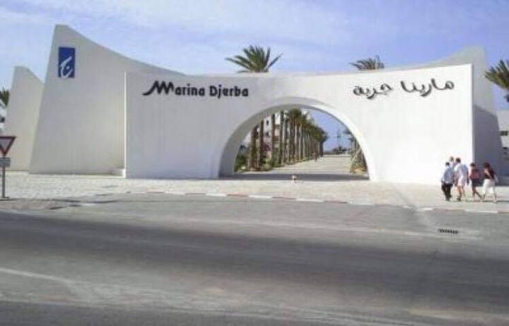 Appart Djerba Tunisie