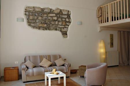 Smallvillage Apartment Rosy - Riva di Solto