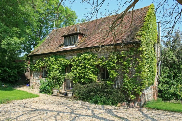 A rural idyll in Cranborne Chase - Blandford Forum - Casa