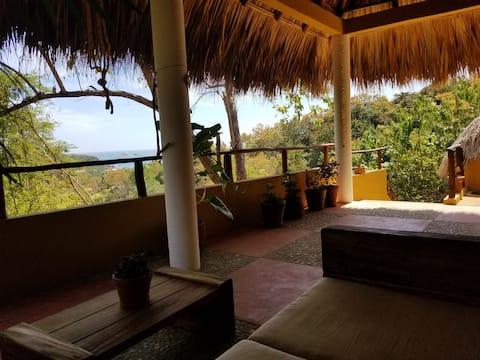 Casa Aditi - Cabaña Ganesh