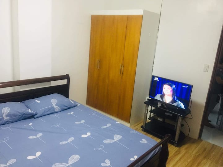 1 Bedroom Apartelle near Subic Bay and SM Central