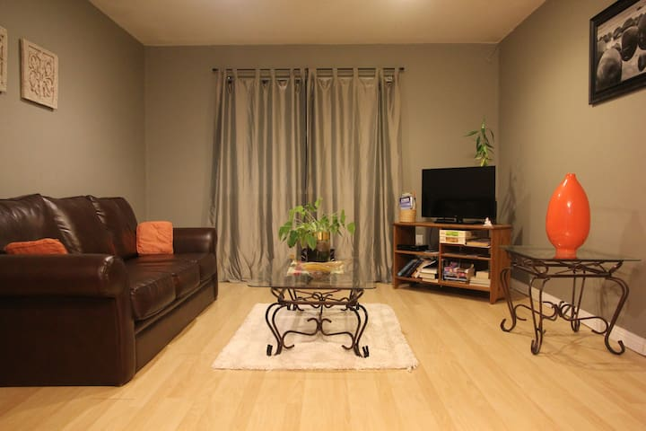 Private & Cute Studio Apartment - Maple Ridge