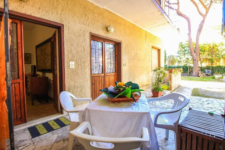 2 bedrooms by the sea in Marina di Grosseto