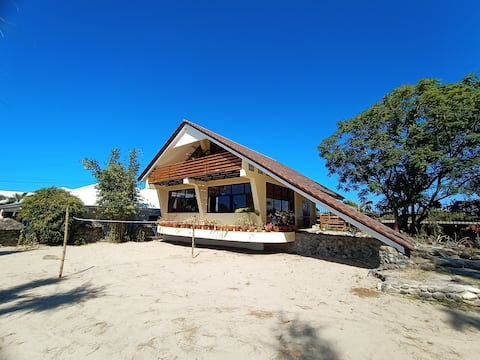 Eksklusiv #TeamBuilding  Beach Villa