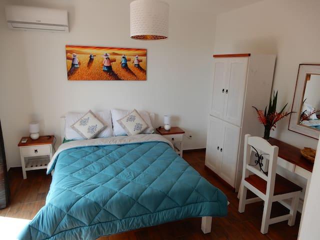 Casa Teresa2, Apartamento para 2 personas