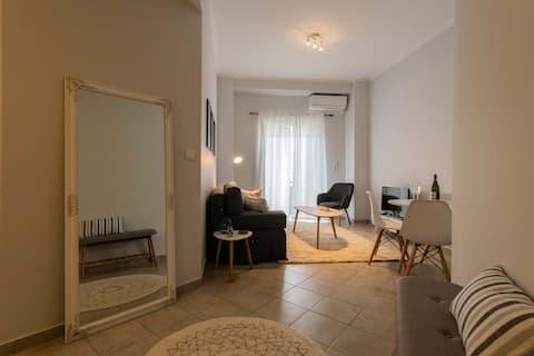AVRA apartment