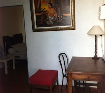charmant appartement familial - Bessan