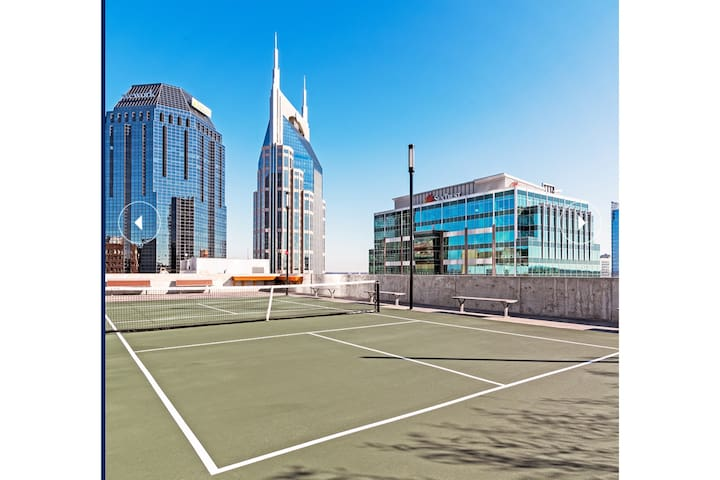 Downtown Nashville APT