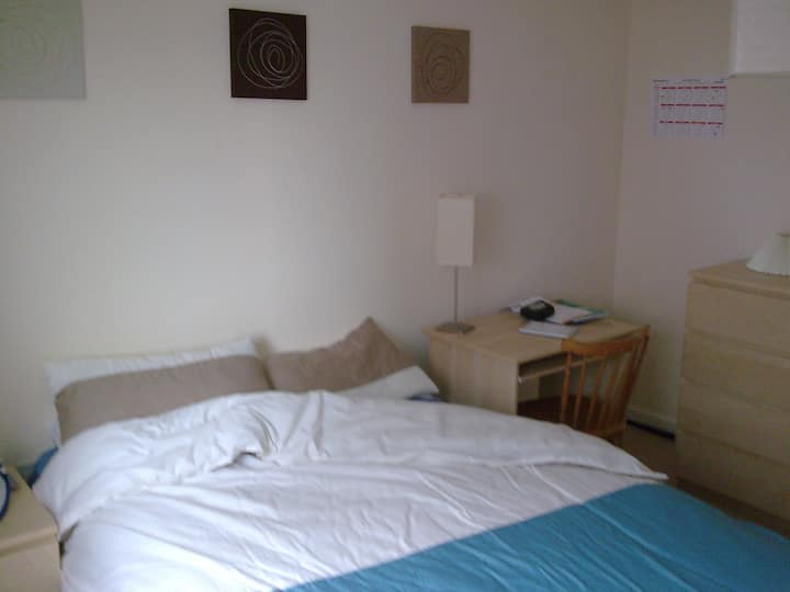 Single room available in Alperton