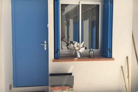 STUDIO Near The BEACH with Parking - Roquebrune-Cap-Martin - Apartment
