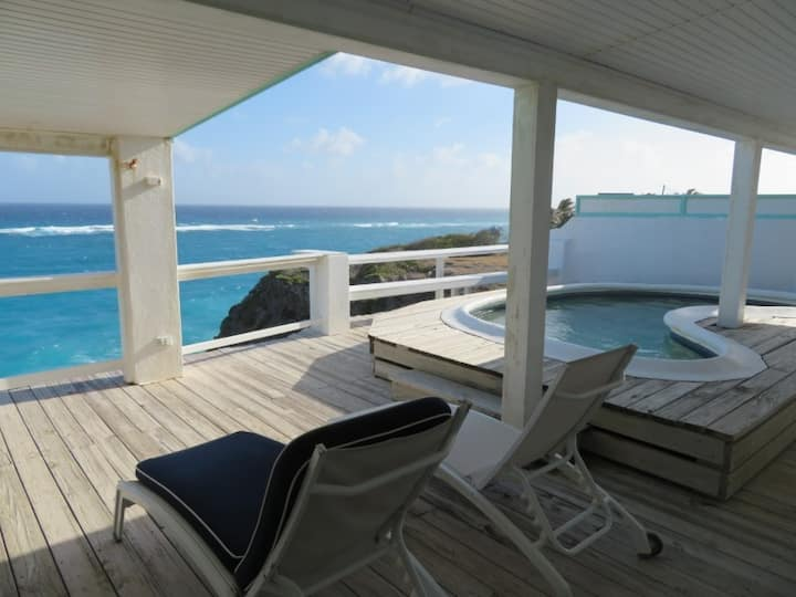 *NEW* Hip Beach Oasis in Barbados!
