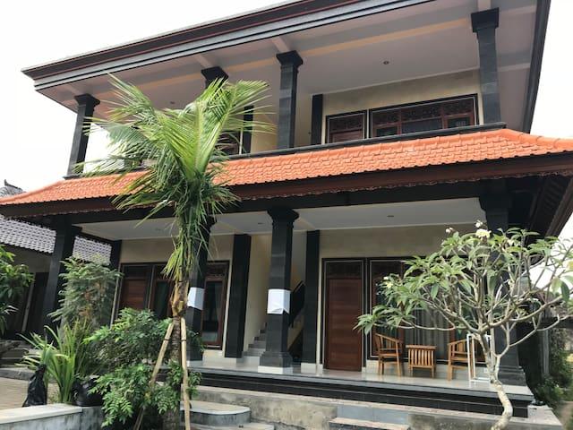 Sambahan inn #3