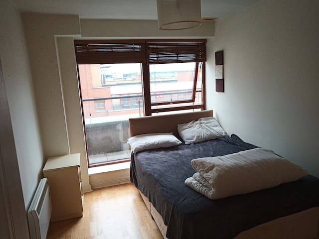 Perfect flat Dublin 01 - 40%off/week & 70%/month