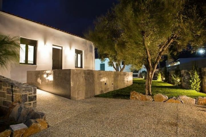 Villa Stavelia