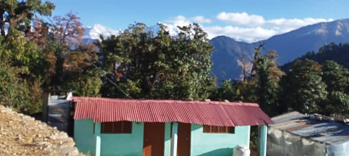 Chaukhmba Himalayan Home stay and camping Deoriya