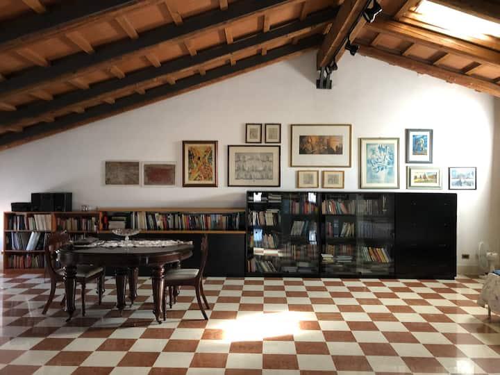 Loft Il Palazzetto tra Verona, Mantova e Ferrara
