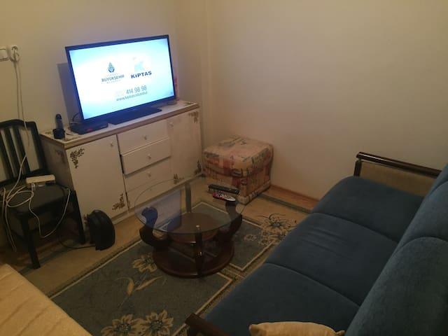 Süper günlük oda - Lüleburgaz