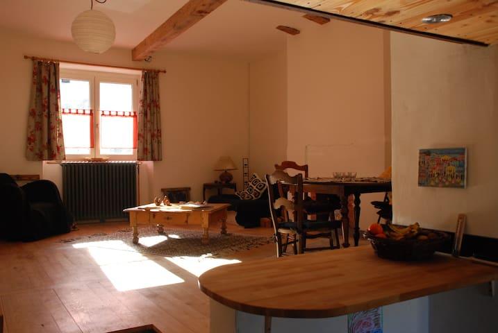 Maison-House Le Pouey - Bagnères-de-Bigorre - House