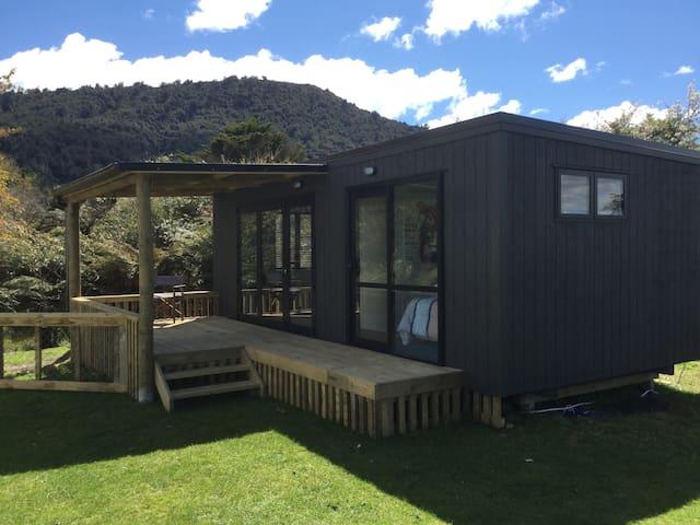Tranquill Country Retreat in Rotorua City